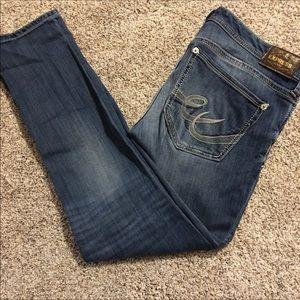 💥Express Low Rise Stella Skinny Jeans 💥
